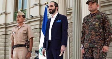 Bonos de El Salvador reportan alzas luego de la Cadena Nacional del presidente Bukele