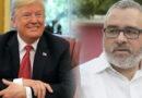 """Estados Unidos embargó $1,200 millones a Mauricio Funes por considerarse """"dinero sucio"""""""