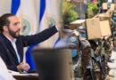 Presidente Bukele beneficiará a la FAES y PNC con el bono de salud