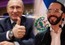 Rusia toma en cuenta a El Salvador para invertir y dinamizar la economía