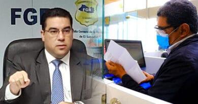 FGR investigará funcionarios del Gobierno de Bukele por exigir prueba de COVID-19 en el Aeropuerto