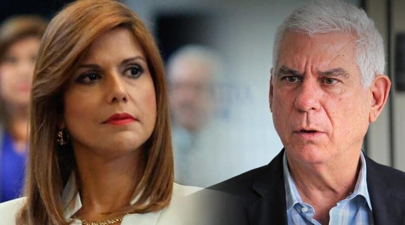 Diputada Milena Mayorga pide jubilación para Rodolfo Parker