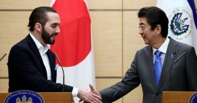 Japón otorgará una exorbitante y multimillonaria suma de dinero para becas destinadas a El Salvador
